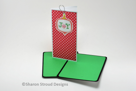 Happy Snowman Mats and Booklet Insert