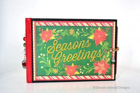 Traditional Seasons Greetings Album Cover