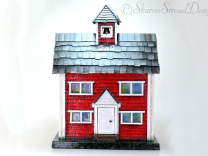 Little Red School House Box Set